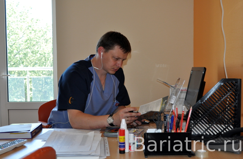Волков анатолий петрович главный врач дата рождения