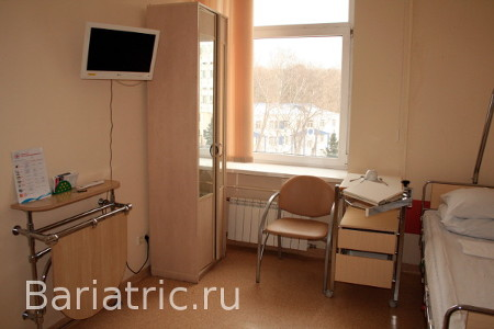 Bariatric.ru : Бариатрическая