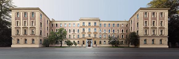 1 мед институт г санкт петербург: